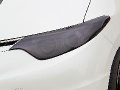 50エスティマ前期 ヘッドライトカバー(スモーク)