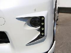 20アルファード前期 Sグレード専用LEDデイランプキット