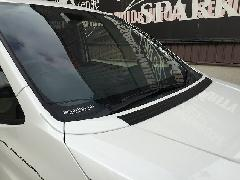 80エスクァイア ボンネットスポイラー FRP未塗装