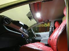 N−BOX/カスタム LEDタッチルームランプ