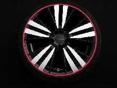 アウトレット RIMBANDS 16インチ ピンク