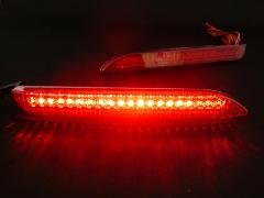 30アルファード後期 G/Xグレード専用LEDリフレクター