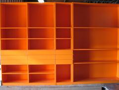 商業施設 収納家具