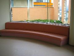 病院 オーダーベンチ