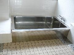 介護施設 風呂