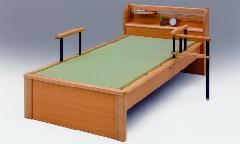 自立支援家具 畳ベッド