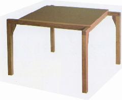 自立支援家具 テーブル「手助けくん」
