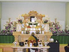 葬儀事例1