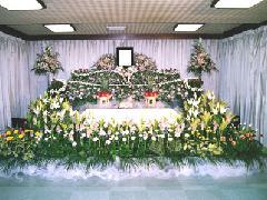 葬儀事例5
