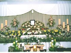 祭壇事例10
