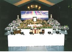 葬儀事例14