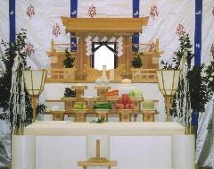 祭壇事例19