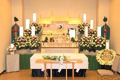 葬儀事例32