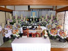 葬儀事例47
