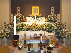 葬儀事例56