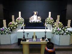 葬儀事例68