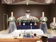 葬儀事例72