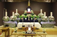 葬儀事例73