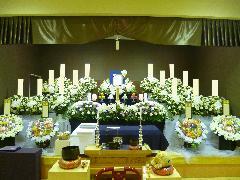 葬儀事例74