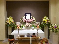 葬儀事例76