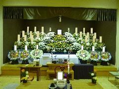 葬儀事例78