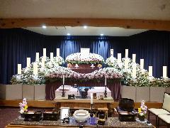 葬儀事例80