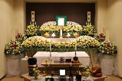 葬儀事例81