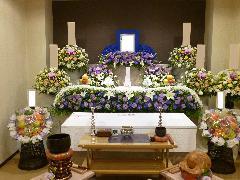 葬儀事例83