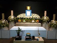 葬儀事例85