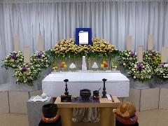 葬儀事例87