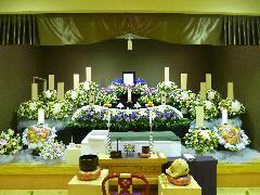 葬儀事例88