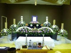 葬儀事例89