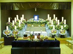 葬儀事例96