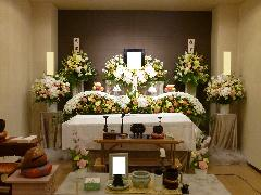 葬儀事例98