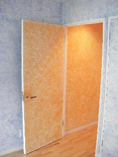 室内塗装工事 横浜 U邸 戸建