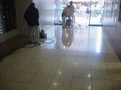 練馬区 床 定期清掃
