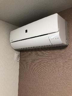 エアコン移設・地デジアンテナ新設・LAN工事