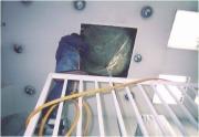 天井埋込カセットタイプエアコン洗浄作業の流れ6