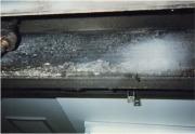 天吊タイプエアコン洗浄作業の流れ2