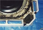 天吊タイプエアコン洗浄作業の流れ3