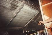 置形タイプエアコン洗浄作業の流れ6