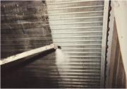 置形タイプエアコン洗浄作業の流れ7