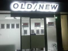 新宿区 古物商 LED壁面看板
