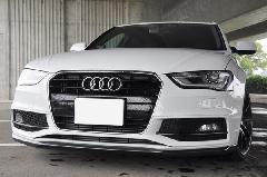 Audi A4(B8.5) AS Sport フロントスポイラー
