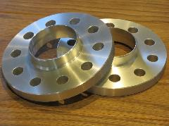 Audi A5/S5/RS5(B8)(B9) isweep 150mm WHEEL SPACER P.C.D. 112 / 7mm