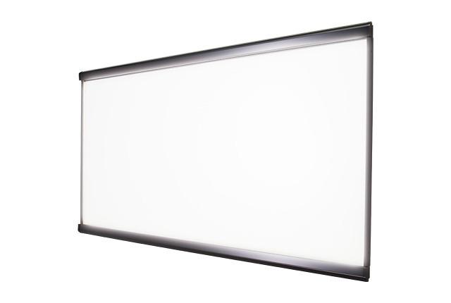 シンエイ PG-32R LEDスリムツーオープン 1000×500横 BG/B(ブラック)