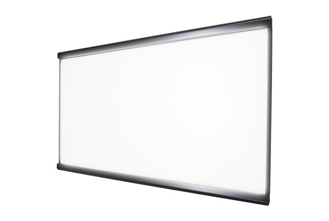 シンエイ PG-32R LEDスリムツーオープン【高輝度タイプ】 1000×500 BG/B(ブラック)