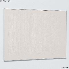 アルモード 629 S(ステン) #150×120 掲示ボード  ホワイトボード仕様