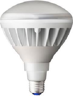 岩崎電気 レディオックLEDアイランプ 16W 白色塗装 LDR16L-H/W830 電球色