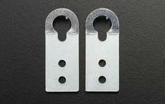ベルク M-932 垂直吊り金具セット 取付小物